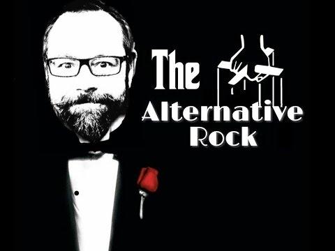 de meest populaire artiesten van de alternatieve rock