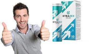 Xtrazex een natuurlijke remedie om de mannelijke potentie te verbeteren